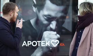 Apotek Smart Billboard