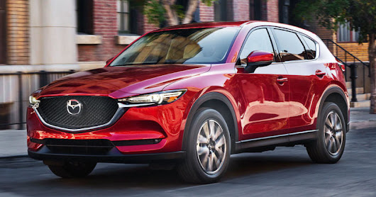 2017 Mazda Cx 5 Canada Specs, Features, Performance Review