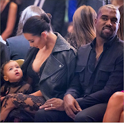 The Fab Life! Kim Kardashian's 1 Year Old Daughter, North West Gets Personal Stylist