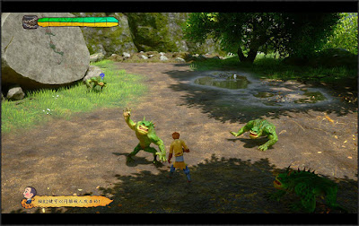 Monkey King Hero Is Back Game Screenshot 5