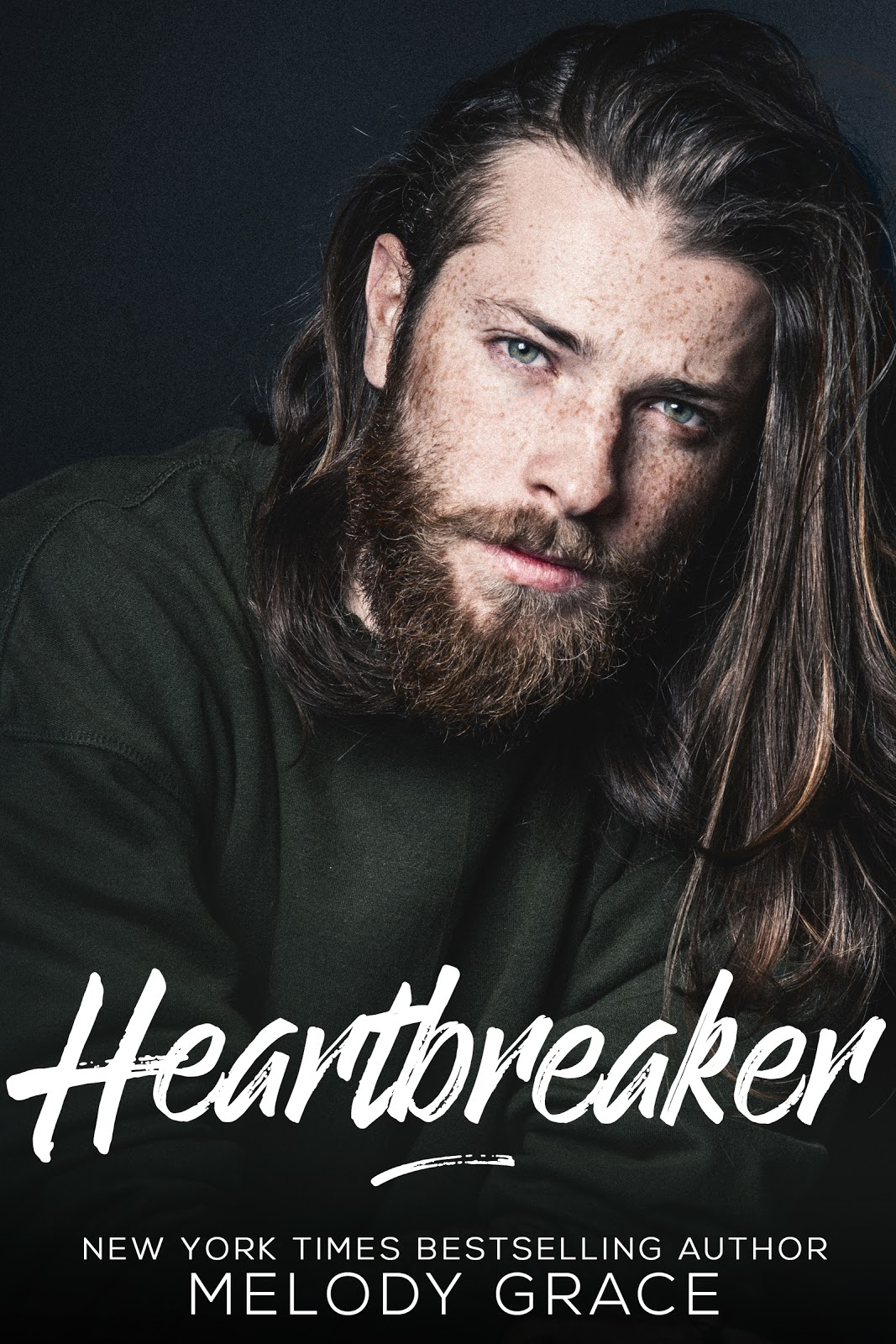 Heartbreaker (Oak Harbor #1) by Melody Grace