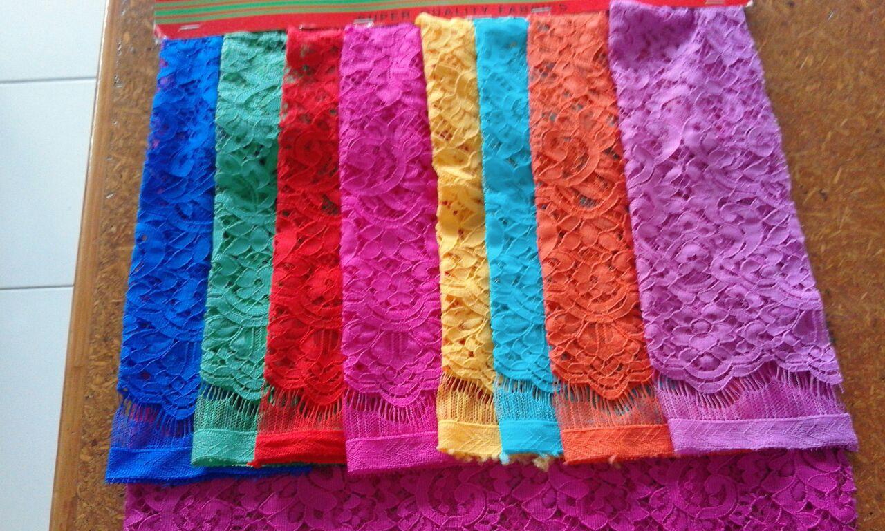 Semi Prancis Katun   france lace cotton 9e3df32616