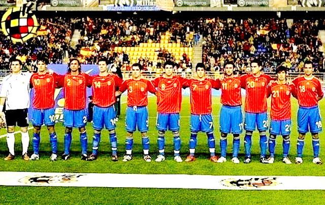 Hilo de la selección de España (selección española) Espa%25C3%25B1a%2B2006%2B11%2B15b