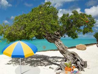 Juego Paradise Island Escape Solución