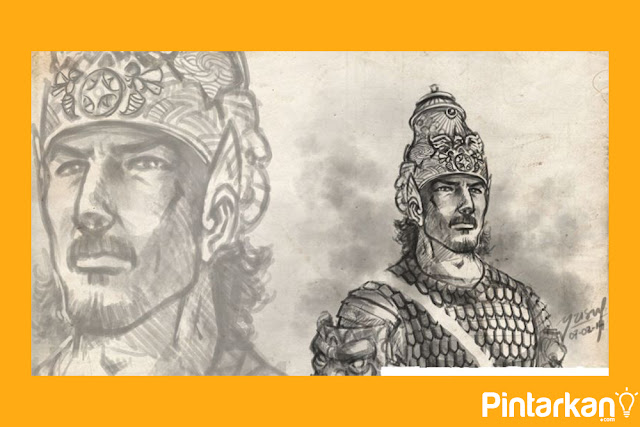 Raja Kerajaan Sriwijaya