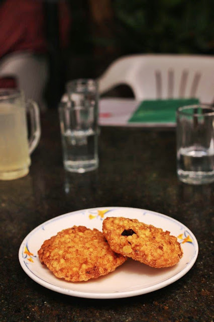 vaishali south indian restaurant FC road Pune sabudana vada