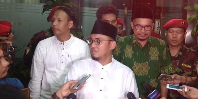 Dua Alasan Pemuda Muhammadiyah Kembalikan Duit Rp 2 Miliar ke Kemenpora