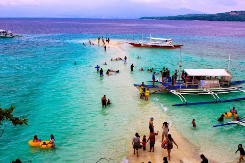 A Taste of Paradise at Bluewater Sumilon Island Resort in Cebu - Best Tourists Spot, Cheap and Affordable Way