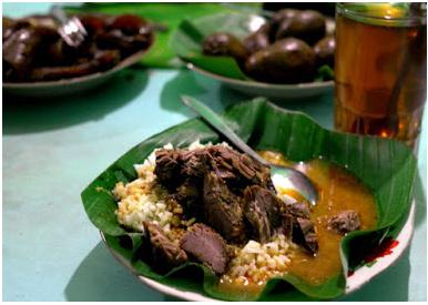 Resep Masakan Jawa Ala RumahanJawa Tengah dan Jogjakarta  Resep Masakan Jawa Ala Rumahan tradisional