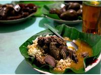 Resep Masakan Jawa Ala Rumahan Jawa Tengah dan Jogjakarta