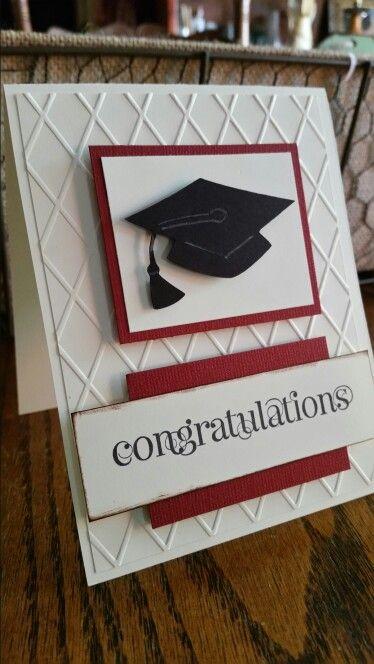 Dana's Doodles: Graduation Card - Pinterest Inspired