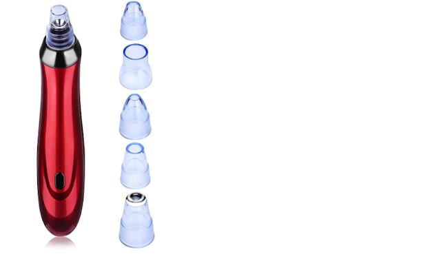 succionador espinillas dresslily