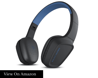 Energy Sistem Energy 3 Bluetooth Wireless Headset