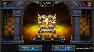 cara mendapatkan banyak Gold dengan mudah