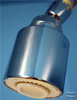 Builder Basic Showerhead