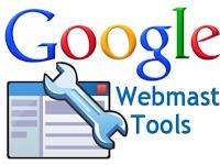 Cara Menambahkan Sitemap Blogspot di Google Webmaster Tool