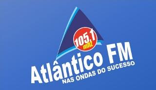Rádio Atlântico FM de Castanhal Pará ao vivo