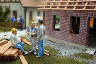 Hornbach Holding profitiert vom Bau-Boom