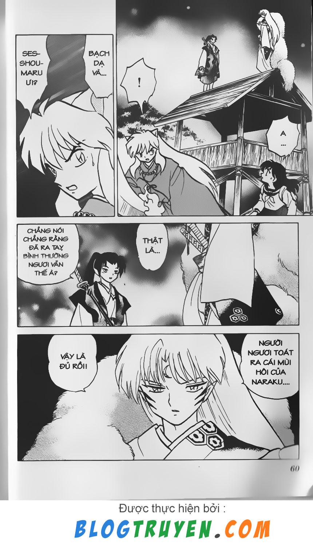 Inuyasha vol 41.3 trang 15