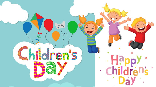 (Bal Diwas) Happy Children Day Wishes Images, Greetings, Status, SMS