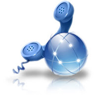 VoIP softphone, perfect for business telephone calls