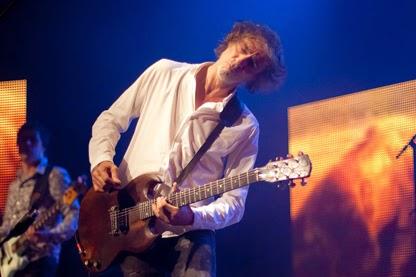 Louis Bertignac meilleur guitariste français pour moi...