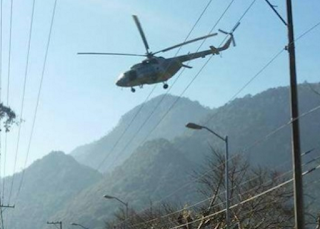 Balacera en Rio Blanco Veracruz; aseguran casa de seguridad