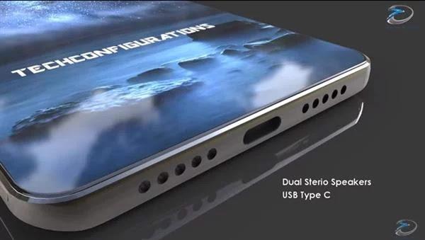 Desain Unik! Muncul Konsep Nokia 10 dengan Kamera Penta-Lens