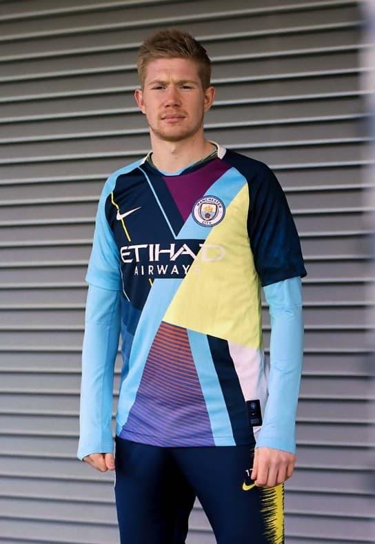 マンチェスター・シティFC 2019 マッシュアップ