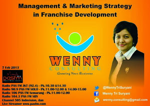 Wenny Consulting, on YouTube (1)