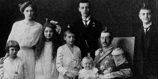 Herzog Wilhelm (II.) von Urach, Graf von Württemberg (