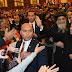 تغطية شاملة.. السيسي يفتتح مسجد الفتاح العليم وكاتدرائية ميلاد المسيح بالعاصمة الجديدة