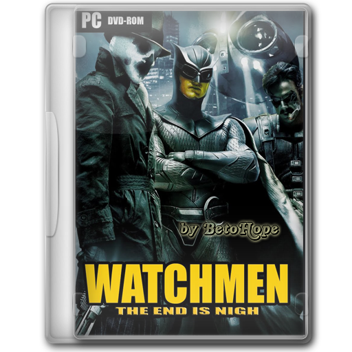 Watchmen The End is Nigh Full Español