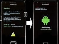 Flashing Samsung Galaxy Grand Neo GT-I9060