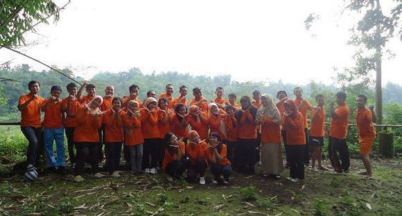 EO OUTBOUND JOGJA