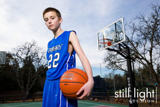 still light studios best sports school senior portrait photography bay area peninsula portola valley woodside
