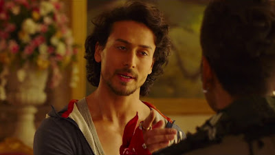 Tiger Shroff HD Picture