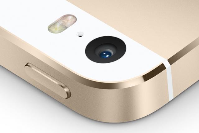 Apple iPhone SE Camera