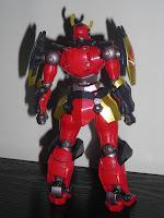 Super Robot Chogokin Gurren Lagann 04