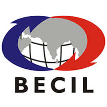 BECIL Jobs,latest govt jobs,govt jobs,Multi Tasking Staff jobs, Electrical Engineer jobs