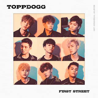 Download MP3 [Full Album] Topp Dogg – First Street