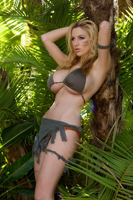 Jordan-Carver-Schungel -hot-sexy-photoshoot-Image-13
