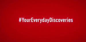 Kartu Sakti simpati Your Everyday Discoveriy Basic