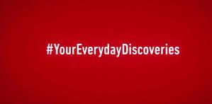 Kartu Sakti simpati Your Everyday Discoveriy Basic