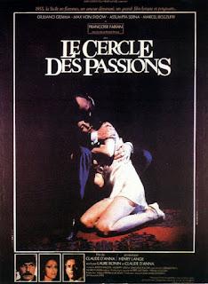 Le cercle des passions (1983)