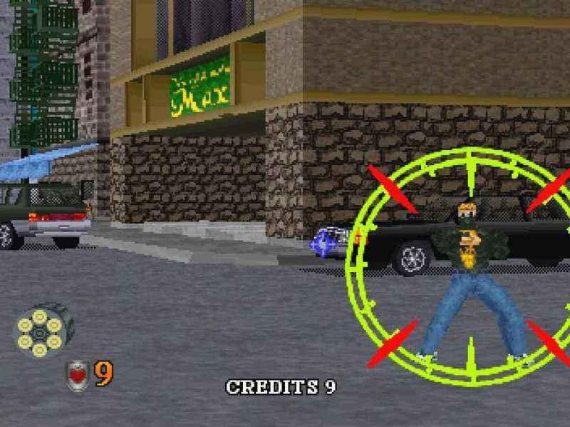 virtual cop game free download