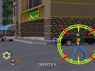 Virtua Cop 2 Game Download Highly Compressed