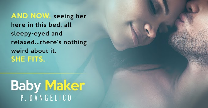 Teaser Share: Baby Maker by P. Dangelico