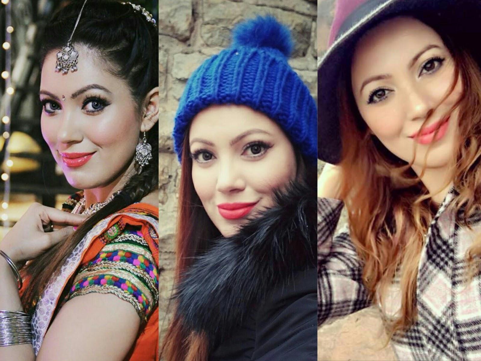 Babita Ji a k a Munmun Dutta's Never Seen Avatar - BollyBytes