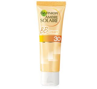 Ambre Solaire BB Cream